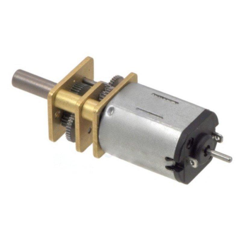Polyol HP 10:1 engine