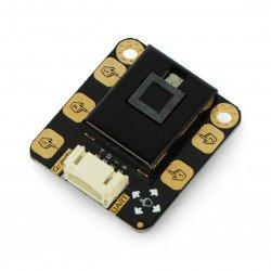 DFRobot Gravity - Gesture and touch sensor - DFRobot SEN0285