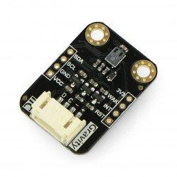 Gravity - CCS811 - I2C air purity sensor - DFRobot SEN0318