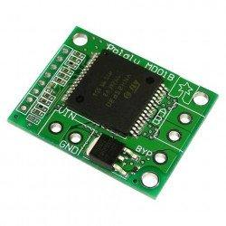 VNH3SP30- motors driver - module