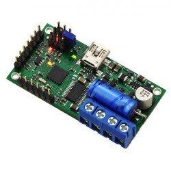 Simple High-Power 18v15 - motor driver - module