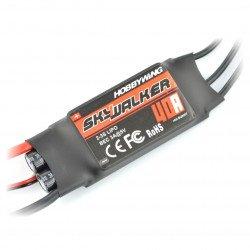 SkyWalker 40A ESC UBEC 2-4S brushless motor controller