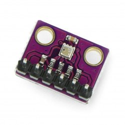 Humidity, temperature and pressure sensor - BME280 - I2C/SPI - 3.3V