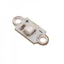 Electro-Fashion module violet LED - 10pcs.