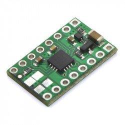 DRV8833 dual-channel motor controller - module