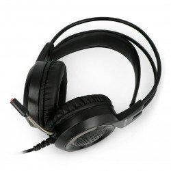 Blow Adrenaline Cerberus stereo headphones