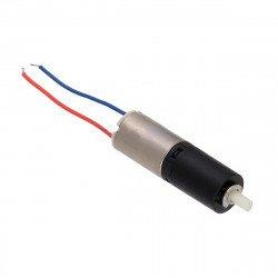Sub-micro DC Motor 26:1...