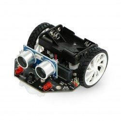 DFRobot Micro: Maqueen robot platform for Micro:bit
