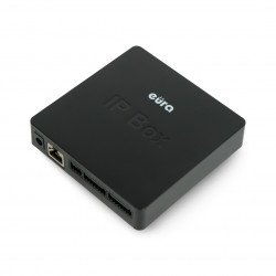 Eura-tech VDA-99A - IP gateway - support for 2 external cassettes and monitor - WiFi