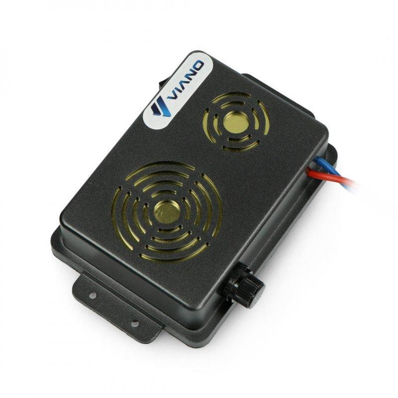 OS2 car rodent repellent
