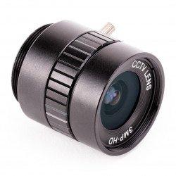 Lens PT361060M3MP12 CS mount - for Raspberry Pi camera