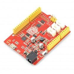 Seeeduino v4.2 3.3 V/5V - compatible with Arduino