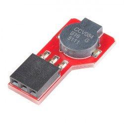 RedBot - buzzer - SparkFun ROB-12567