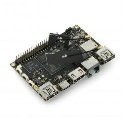 Khadas VIM3L - ARM Cortex A55 Quad-Core 1.9GHz WiFi + 2GB RAM + 16GB eMMC