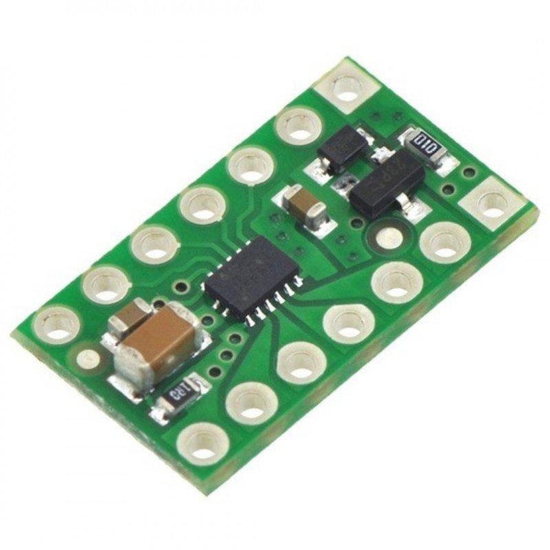 DRV8835 - Two-channel motor controller - module