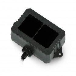 Laser distance sensor Lidar TF02 Pro IP65 - 40m - UART/I2C