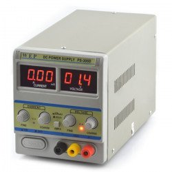 WEP laboratory power supply PS-305D 30V 5A