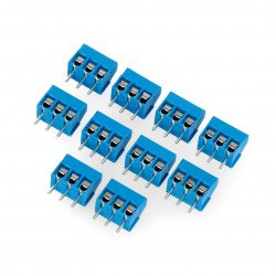 ARK connector raster 3,5 mm...
