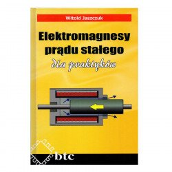 DC electromagnets for practitioners - Witold Jaszczuk