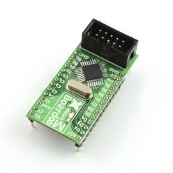 ATmega8 mini module -...