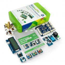 GrovePi+ StarterKit for Raspberry Pi