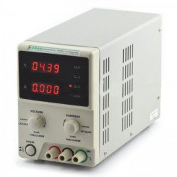 Laboratory power supply Korad KD3005P 0-30V 5A
