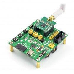 ZigBee starter kit - ZB502 + Core2530