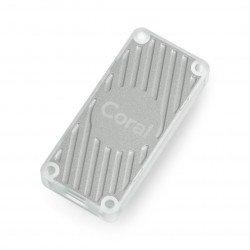 Google Coral USB Accelerator - Edge TPU ML - ARM Cortex M0