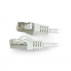 Lanberg Ethernet Patchcord FTP 5e 30m - grey