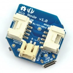 But Node WiFi ESP8266 IoT with the Grove connectors