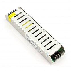 Power supply S-120W-12V - LED Strip 12V / 10A / 120W