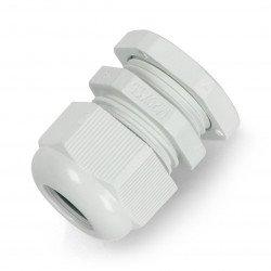 Przepust kablowy hermetyczny - gwint M20