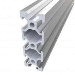 Profile V-Slot 2060 silver anodized 500 mm