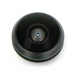 M40105M19 M12 1.05mm fish eye lens - for ArduCam cameras - ArduCam LN020