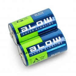 Battery C/LR14 Blow Super Alkaline - 2pcs.