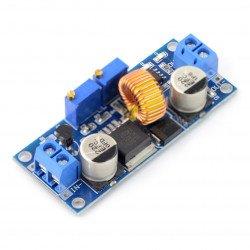 Step-down converter XL4015 1.3V-23V 5A
