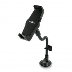 Universal car mount for phone/navigation - eXtreme M-LONG