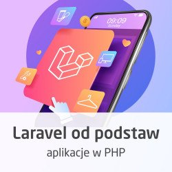 Laravel course from scratch - application programming in PHP
