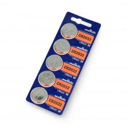 Lithium battery Murata CR2032 mini 3V