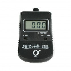 Digital tachometer Q-Model 602