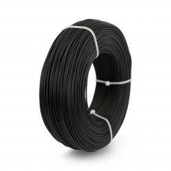 Filament Fiberlogy Refill Easy PLA 1,75mm 0,85kg - Black