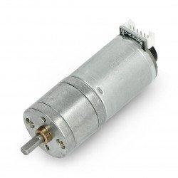 6V motor 100RPM 6.5kg cm