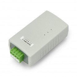 COTER-ECI Ethernet-CAN converter for NACS