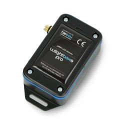 BleBox wLightBoxS Pro - WiFi LED driver - Android / iOS application