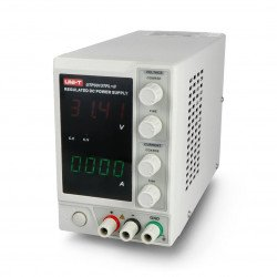 Laboratory power supply UNI-T UTP3313TFL-II 0-30V 0-3A