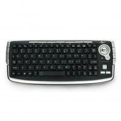 Wireless keyboard Art Handy...