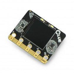 Adafruit Clue - nRF52840 Bluetooth LE - compatible with micro:bit - Adafruit 4500