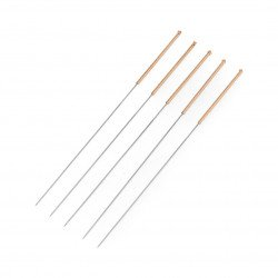 Nozzle cleaning needle 0.6 mm - 5 pieces
