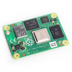 Raspberry Pi CM4 Compute Module 4 - 4GB RAM + 8GB eMMC + WiFi