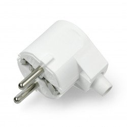 Plug WT-20 - white